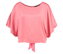 Bluse - coral