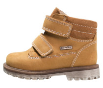 Snowboot / Winterstiefel mustard/wood