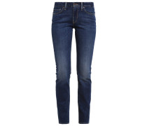 714 STRAIGHT Jeans Straight Leg darkblue denim