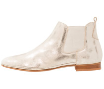 NEW TOULOUSE Ankle Boot gold