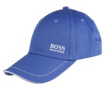 Cap - medium blue