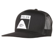 SUMMIT - Cap - black
