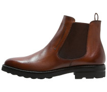 RAY LUX Stiefelette cognac
