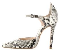LISA High Heel Pumps grey