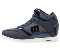 Sneaker high pedri marino