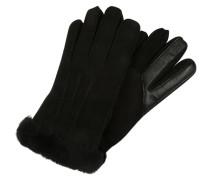 SMART Fingerhandschuh black