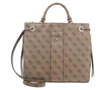 COOPER Handtasche brown