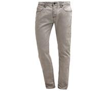 COLUMBUS Jeans Straight Leg grey denim