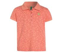 Poloshirt - apricot