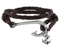 SEAMAN - Armband - brown