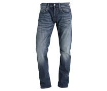 NEWBILL - Jeans Straight Leg - blue denim