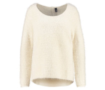 GRIT Strickpullover antique white