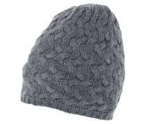 Mütze mid grey