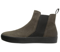 ZOE Ankle Boot oliv