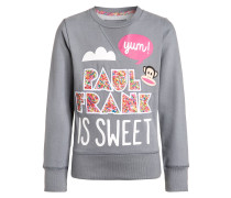 Sweatshirt mid grey