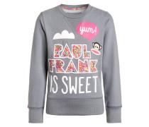 Sweatshirt mid grey