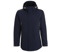 TEX Winterjacke dark blue