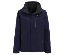 SKYE Hardshelljacke evening blue