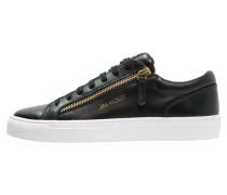 ZED Sneaker low black/white