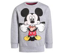 MICKEY Sweatshirt grau