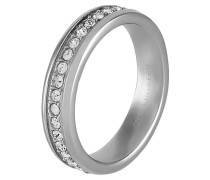 ESQUIRE Ring silvercoloured