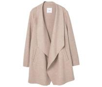 ROMA Wollmantel / klassischer Mantel medium brown