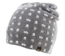 Mütze grey heather