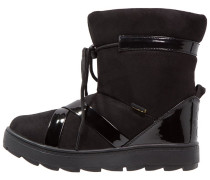 ORIGINAL CROSS - Stiefelette - black