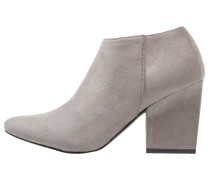 VALINDA - Ankle Boot - steel grey