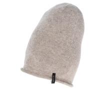 Mütze crema
