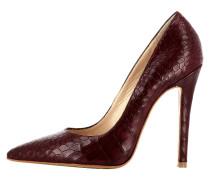 LISA - High Heel Pumps - bordeaux