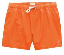 Badeshorts - orange