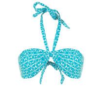 WAILEA BEACH BikiniTop lightblue/turquoise