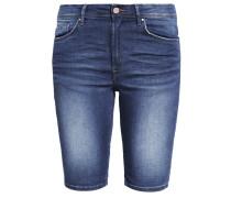GURU Jeans Shorts medium blue
