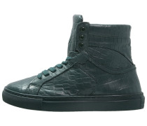 KARMA Sneaker high green