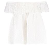 CELESTINE - Bluse - white