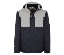 TAY Winterjacke dark blue