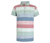 Poloshirt multicoloured
