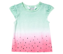 YUMMY WATERMELON - T-Shirt print - cabbage green