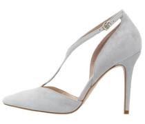 KATE High Heel Pumps grey