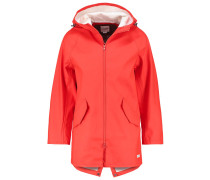 Parka signal red