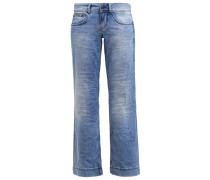 JUDIE Flared Jeans cool breeze