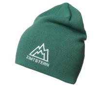 ZETAZ Mütze dark green