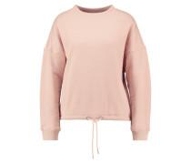 Sweatshirt light rose