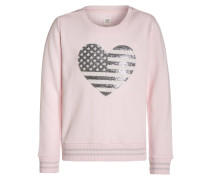 JAN Sweatshirt pink heather