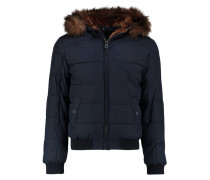 WALLAS 4 OSLO - Winterjacke - dark navy