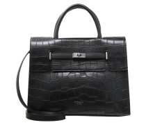 HARLOW - Handtasche - black