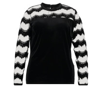 JRFUNDA Langarmshirt black