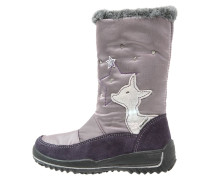 RENI Snowboot / Winterstiefel purple