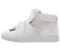 Sneaker high - grey
